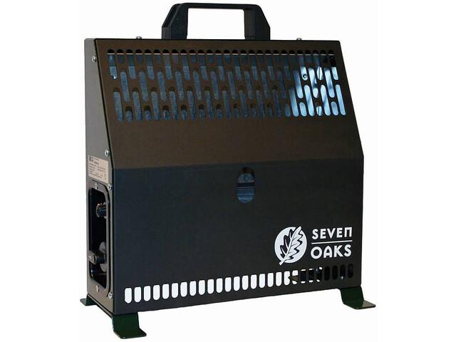 Seven Oaks Zeltheizung 1,6kW